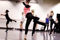Ny balletfestival skal få danskere til at danse