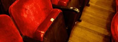 Salgsrekord for de små teatre