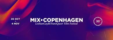Mix CPH boykotter film om transkønnede