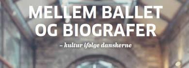 Kultur har afgørende værdi for danskerne