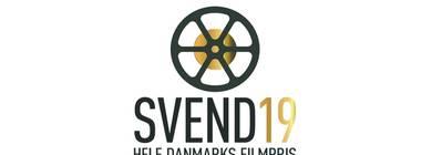 Svend Prisen 2019