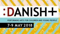 Teaterfestival Danish+ i Aarhus