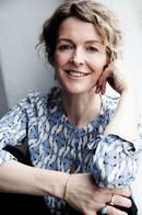 Filmskuespil med Frederikke Aspöck