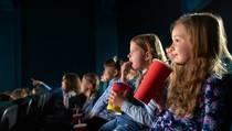 Biografsucces i børnehøjde