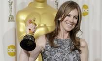 Kathryn Bigalow er til dato den eneste kvindelige instruktør, der har vundet en Oscar. Foto: Jason Merrit/Getty Images