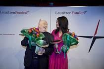 Lauritzen-prisen 2017