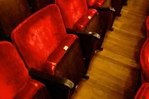De unge går mere i teatret end tidligere