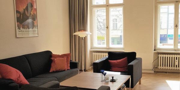 Berliner-lejlighed