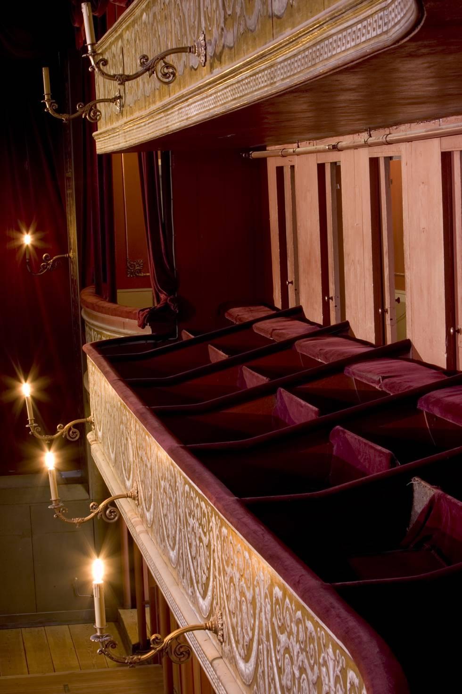 Teater/Underholdning