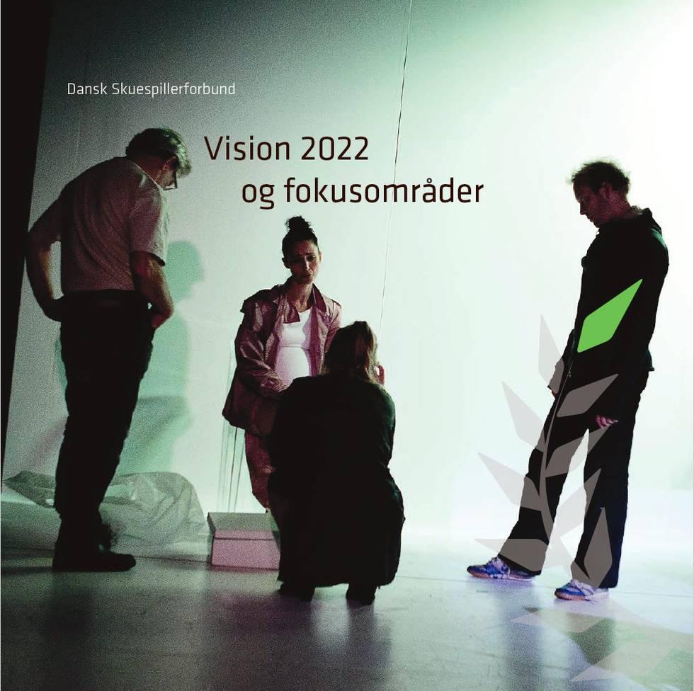 Vision og politik