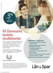 Lån & Spar: Studiekonto