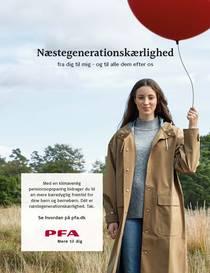 PFA: Klimavenlig pensionsopsparing