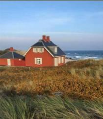 Betty Nansens Huse i Skagen …