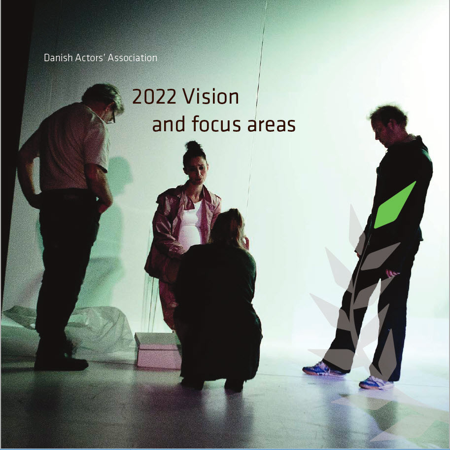 2022 Vision and focus areas